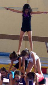 Gymnastique Loisir Lure