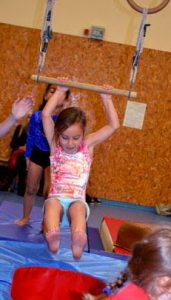 babygym Club Gymnastique Lure Haute Saone